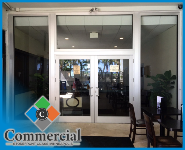 85 commercial storefront glass minneapolis repair install glass replacement 2